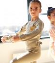 marie-bukser-rose-bluse-grå-balletkompagniet-bødtcher-design