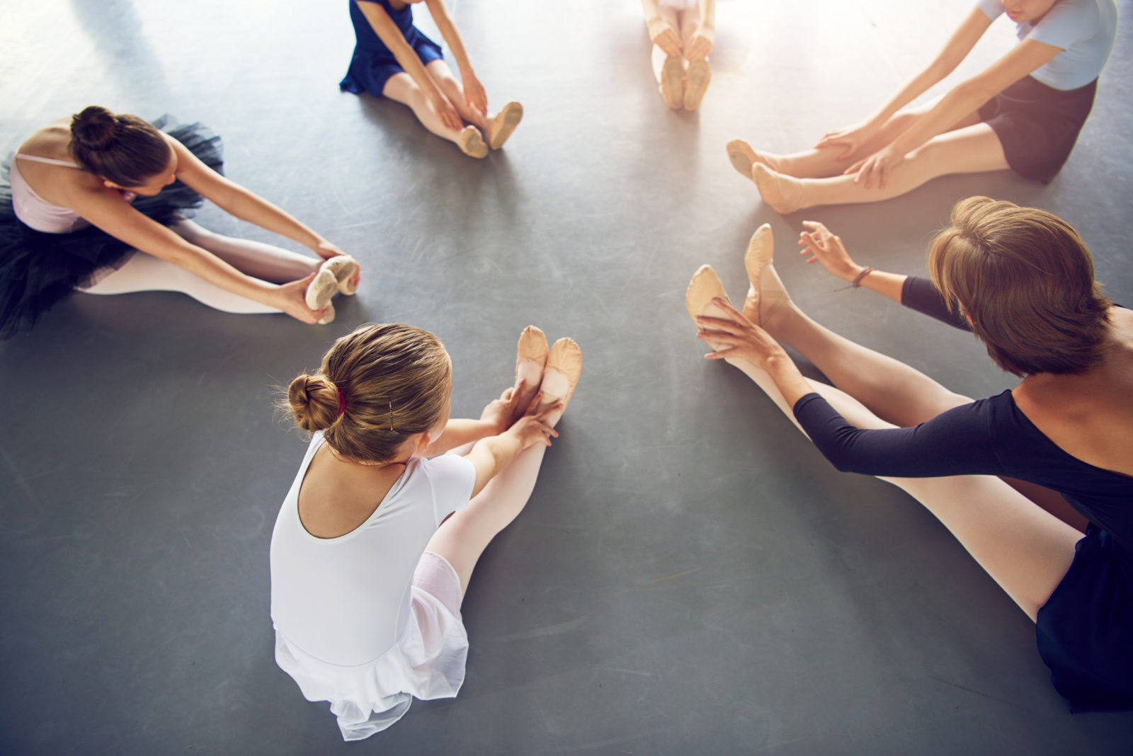 balletskole hørsholm